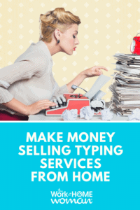 How This South African Makes Money Selling Typing Services From Home