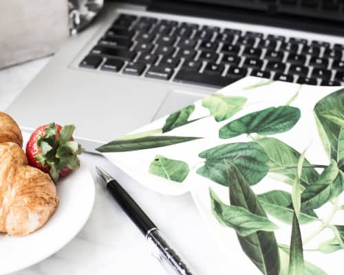 How a Blog Can Help Launch Your Freelance Career or Home-Based Business