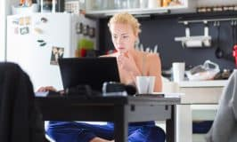 Engaging the Work-At-Home Worker