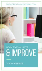 How to Evaluate and Improve Your Website