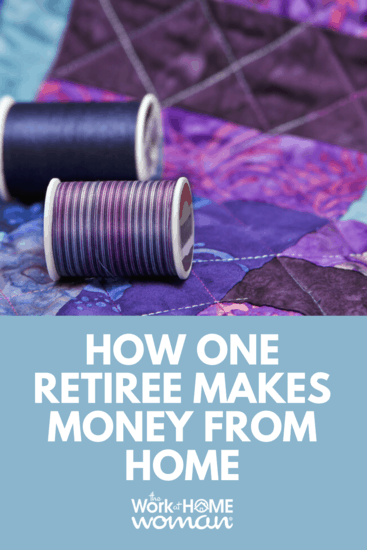 How to Make Money as a Retiree