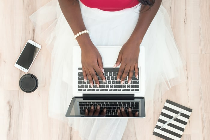How to Make a Career Out of Blogging About Fashion & Beauty