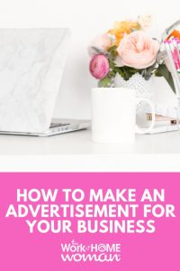How to Make an Advertisement for Your Business