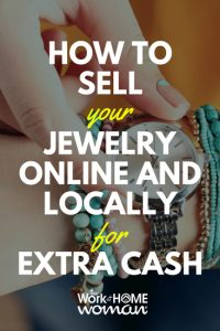 How to Sell Your Jewelry Online and Locally for Extra Cash