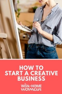 How to Start a Creative Business