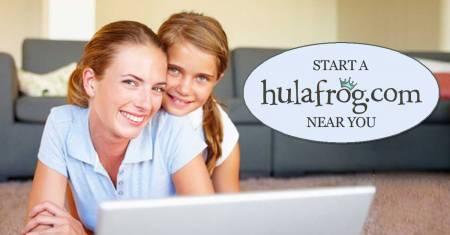 Hulafrog Work at Home Business