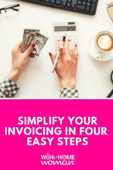 Invoicing: Are You Making it More Difficult Than it Needs to Be?