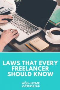 Laws That Every Freelancer Should Know