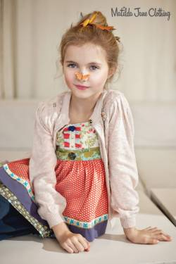 Do you love whimsical and fun clothing for little girls? Would you like to work-at-home? Then find out more about Denise DeMarchis and the Matilda Jane home business opportunity. ‏#workathome #business #directsales #clothing #fun #wahm https://www.theworkathomewoman.com/denise-demarchis-matilda-jane-clothing/