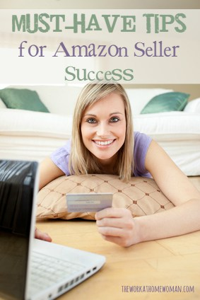 Must-Have Tips for Amazon Seller Success