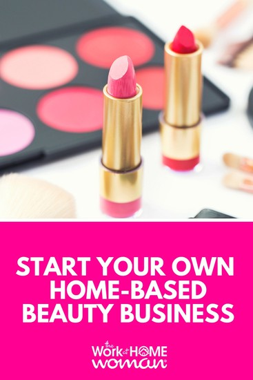 Passionate About Beauty? Consider A Home-Based Career in Makeup Artistry