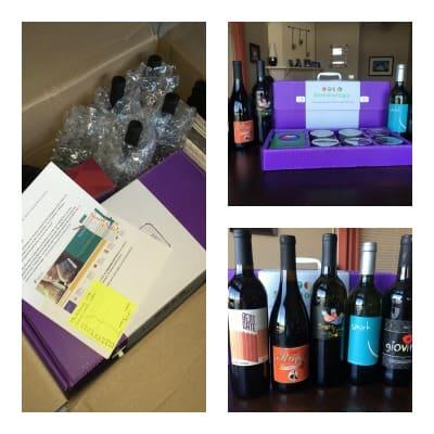 Traveling Vineyard Success Kit