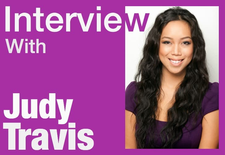 Making Money with YouTube - Interview with Judy Travis