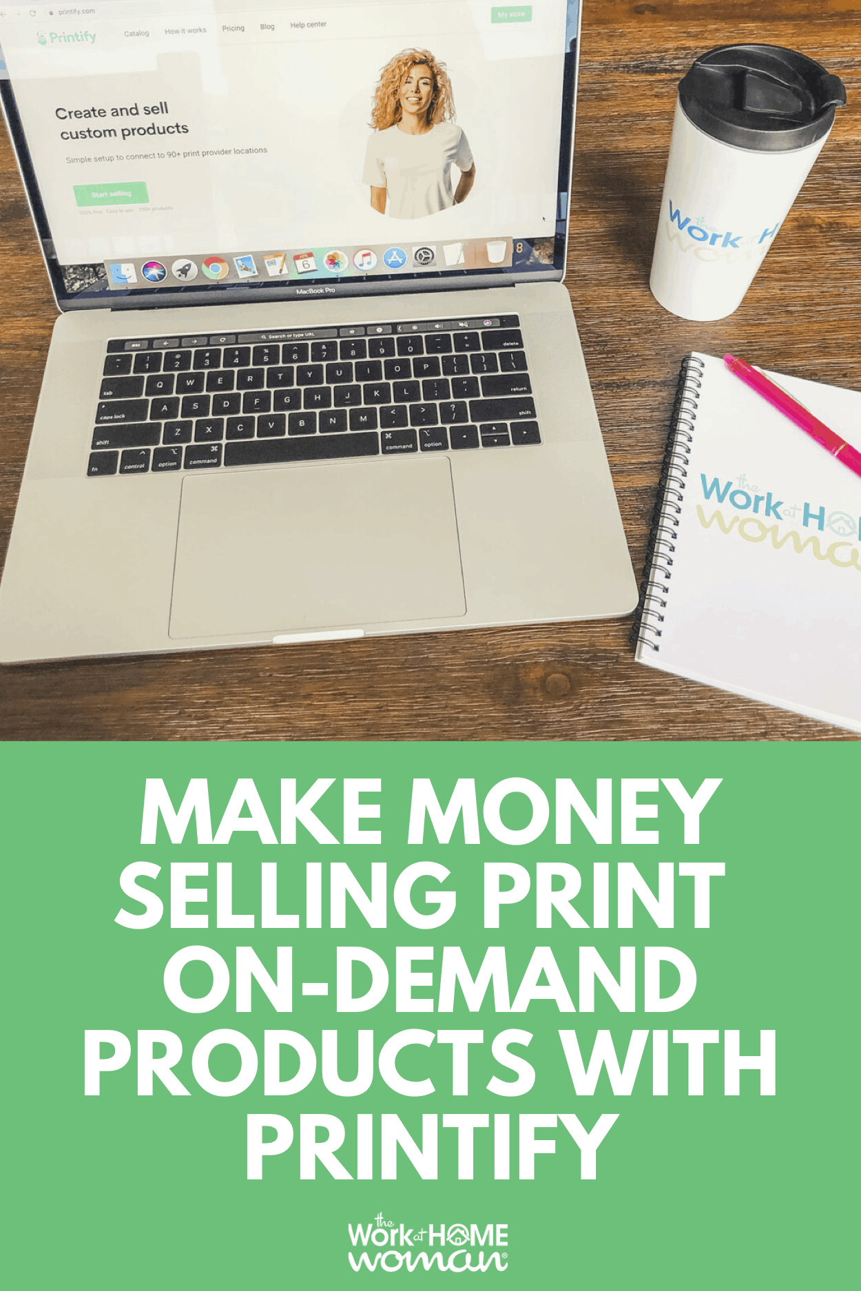 Printify Review: Make Money Selling Print-On-Demand Products