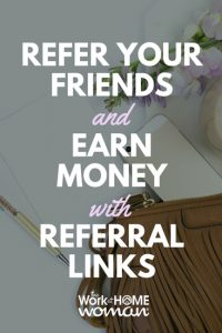 Refer Your Friends and Earn Money with Referral Links