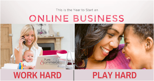 Creating Your Own Online Business