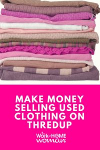 Selling on thredUP - How Much Money Can You Make?