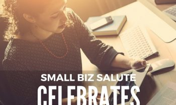 Small Biz Salute Celebrates Small Businesses