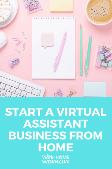 Would you like to ditch the cube and work from home? Do you dream of starting a virtual assistant business from home? Find out how Gina Horkey was able to do just that in 21 months and how she is helping others achieve their at-home business dreams too! #online #remote #entrepreneur via @TheWorkatHomeWoman