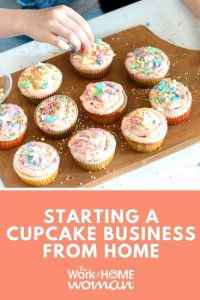 Starting a Cupcake Business from Home