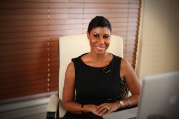 Interview with Stephanie D. Johnson – Owner and President of Bed Rest Concierge