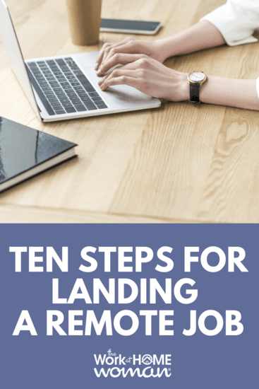 Finding a work-at-home job can be a challenge. Not only do you have to weed through the scams and sift through job sites to find the opportunities, but you need to make sure that the job is a good fit. But with a little elbow grease and some persistence you can land a work-at-home job. #jobsearch #workfromhome #career #gethired via @TheWorkatHomeWoman