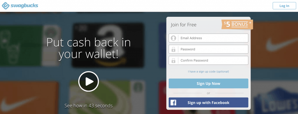 Swagbucks Review: Can You Really Make Money With Swagbucks?