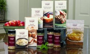 astefully Simple - A Home-Based Business Opportunity for Food Lovers