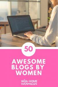 The 50 Best Blogs by Women - 2013
