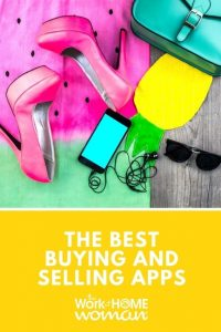 The Best Buying and Selling Apps