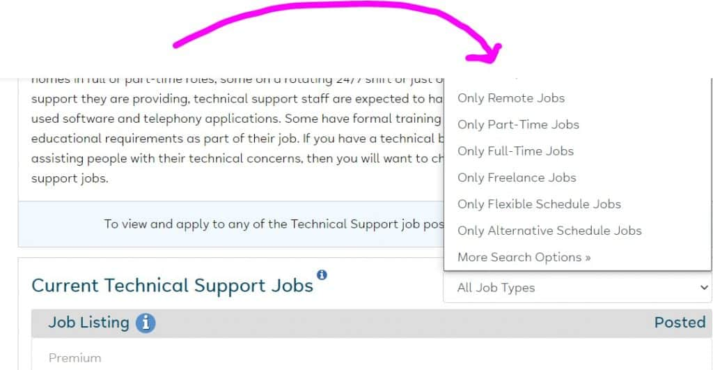 The Best Remote Tech Support Jobs