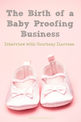 A Baby Bodyguards franchise is a perfect work-at-home business with low start-up costs and multiple revenue streams. Find out more starting a baby-proofing business from home. #business #workfromhome #babyproofing  via @TheWorkatHomeWoman