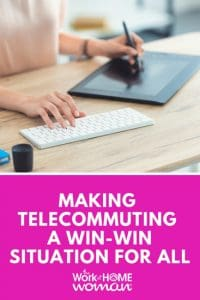 The Future of Telecommuting: Making It a Win-Win Situation For All