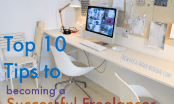 Tips to Becoming a Successful Freelancer