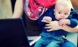 6 Ways to Reinvent a Better Career After a Baby