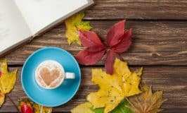 It's Fall … Time to Warm Up Your Fall Marketing Plan