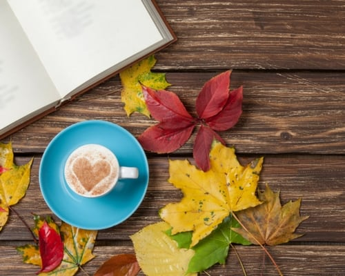 It's Fall ... Time to Warm Up Your Fall Marketing Plan #business #marketing
