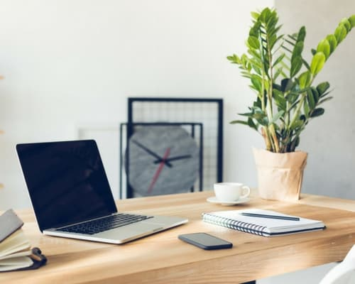 5 Questions to Consider When Moving to a Home Office