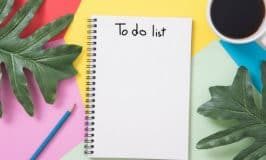 End of the Year Checklist for Your Business