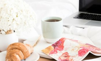 How This Work-at-Home Wife Found Her Bliss as a Professional Blogger