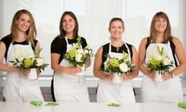 Alice's Table - Earn $150 - $600 Per Floral Event with Alice's Table