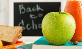 It's Back to School Time – Time Management Tips for Moms