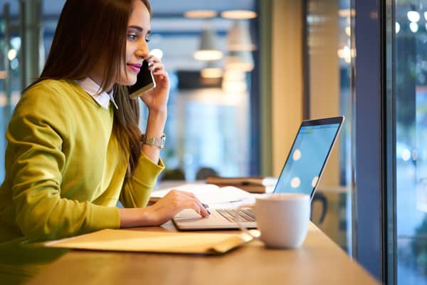Virtual Call Center Jobs: Get Paid to Talk on the Phone