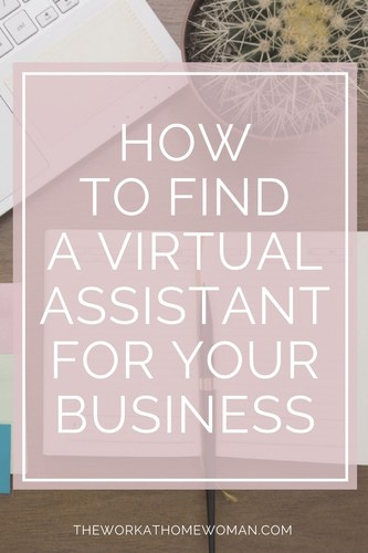 How to Find a Virtual Assistant for Your Business