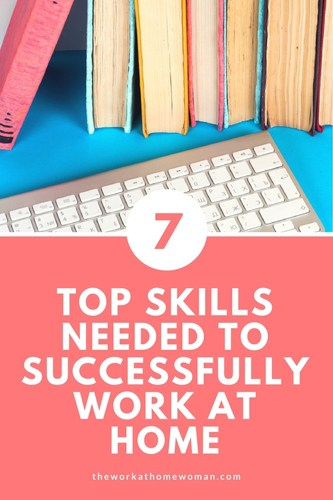 Even though working from home has many positive attributes, it does require a particular type of personality and skill set to make it as a successful work-at-home employee or entrepreneur. Here are seven skills needed to successfully work-at-home. #workfromhome #skills #career #job #workathome  via @TheWorkatHomeWoman