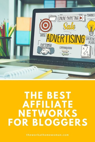 The Best Affiliate Networks For Bloggers