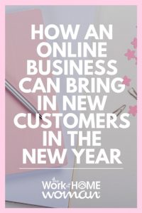 How an Online Business Can Bring in New Customers in the New Year