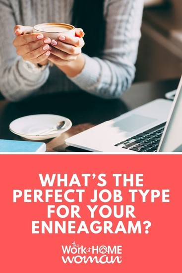 Would you like to find the perfect job for your personality type? Knowing your enneagram can help you with your job search and long-term career satisfaction. #job #workfromhome #enneagram via @TheWorkatHomeWoman