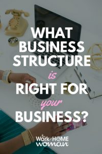 What Business Structure is Right for Your Business
