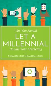 Why You Should Let a Millennial Handle Your Marketing
